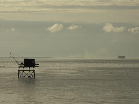 Fort Boyard - La Fumée - Fouras