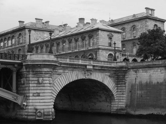 Hôtel-Dieu - Paris 4