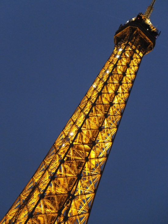 Tour Eiffel - Paris 7